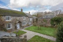 6 bed Farm House in Lidwell, Callington