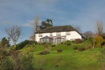 Detached property for sale in Orchard Close, St Mellion