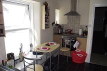 Maisonette to rent in Trelowarren Street...