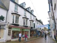 1 bedroom Apartment in Fore Street, St Ives