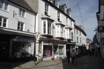 Apartment to rent in Fore Street, St Ives