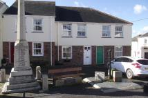 2 bedroom Terraced home in The Square, Tregony