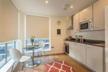 Flat to rent in Park Street, City Centre
