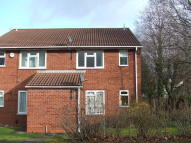 1 bedroom Flat to rent in Littlecote Drive...