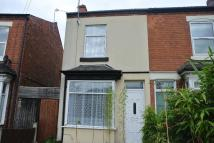 3 bedroom End of Terrace house in GRAVELLY LANE...