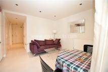 Apartment in Binnacle House...