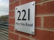 Mary Vale Road House Share