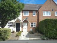 2 bed Terraced house to rent in May Close, Gorse Hill...