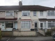 2 bedroom Terraced house to rent in Cobden Road, Swindon