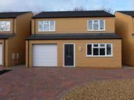 4 bed new house for sale in Dock Road, Chatteris...