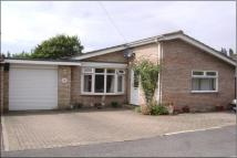 3 bed Bungalow for sale in West End Close, Chatteris