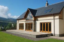 4 bedroom Detached property for sale in Dull, Aberfeldy
