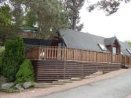 property for sale in Robin Lodge, River Tilt Park, Invertilt Road, Bridge of Tilt, Pitlochry PH18 5TE