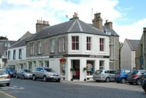 Apartment in 57 Horsemarket, Kelso...