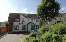2 bed Terraced house in 18 Howden Park, Jedburgh...