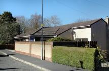 4 bed Detached Bungalow in Treetops...