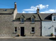 Terraced home in Langrigg, Gavinton, Duns...