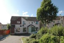 2 bedroom End of Terrace house to rent in 19 Howden Park, Jedburgh...