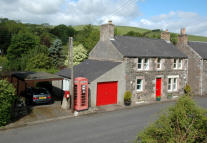 2 bed Detached house in Lykke, Main Street...