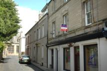 Flat to rent in 5a Union Street, Kelso...