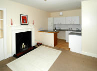 Flat in 3a Oven Wynd, Kelso, TD5