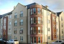 Flat to rent in 23 Hendersons Court...