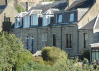 3 bedroom Terraced property to rent in 28 Mill Street, Selkirk...
