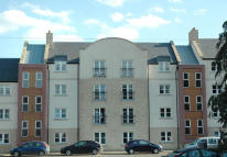 Flat to rent in 20 Hendersons Court...