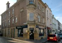Ground Flat to rent in 3a Bridge Street, Kelso...