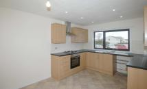 semi detached home to rent in 1 Queens Croft, Kelso...
