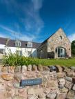 4 bedroom Barn Conversion in The Old Dairy Harpertoun...