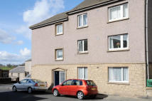 Flat in 2C Winchester Row, Kelso...
