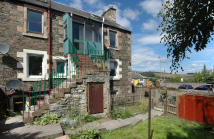 Flat to rent in 5 Ettrick Road, Selkirk...