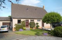 2 bedroom semi detached house to rent in 8 Dounehill, Jedburgh...