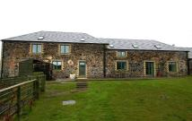 4 bedroom semi detached property to rent in 3 Blackerstone Steading...