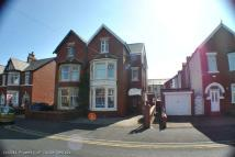Flat to rent in Holmfield Rd, Blackpool...