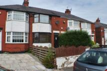 2 bed house in June Ave, Blackpool...