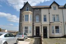 Flat to rent in Lytham Rd, Blackpool...