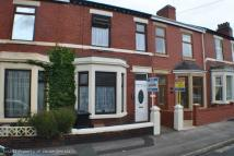 2 bed Flat to rent in Ash St, Fleetwood...