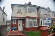 2 bedroom Flat in Norcliffe Rd, Bispham...