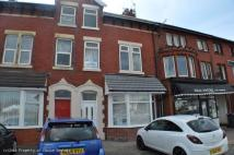 1 bed Flat to rent in Rossall Rd, Cleveleys...