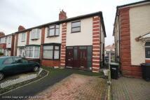 2 bedroom Flat to rent in Ellerbeck Rd, Blackpool...