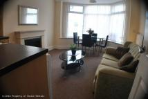 Flat to rent in Rossall Rd, Cleveleys...