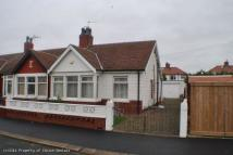 Bungalow to rent in Lockerbie Ave, Cleveleys...