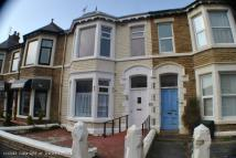 Flat to rent in Withnell Rd, Blackpool...