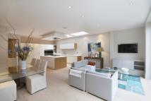 Terraced home for sale in Cloncurry Street, Fulham...