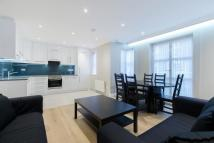 3 bed Flat in King Henrys Reach...