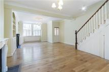 Terraced house to rent in Kingwood Road, London...