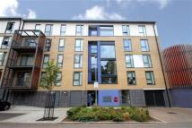 1 bedroom Apartment to rent in Fletcher Court...