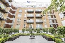 1 bed Apartment to rent in Bromyard Avenue, Acton...
